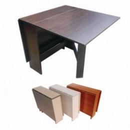 стол книжка 2-опоры 1600х800мм (0,4мм)