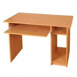 стол письменный + системник+ полка под клавиатуру