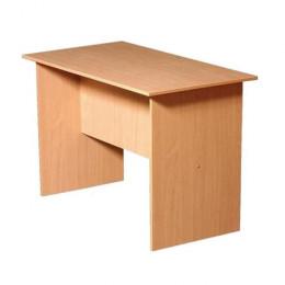 стол переговорный (перегородка по середине)