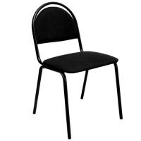 стул Стандарт СМ-7 тканевый черный
