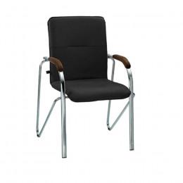 стул кресло Самба черный