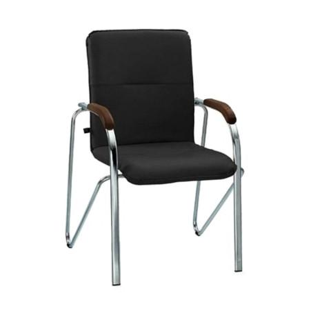 стул кресло Самба черный Казань