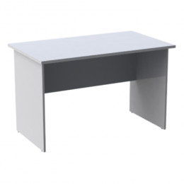 Стол письменный Белый 1200х600
