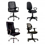 Кресла офисные (19)