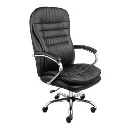 кресло руководителя AV118 CH (хром)