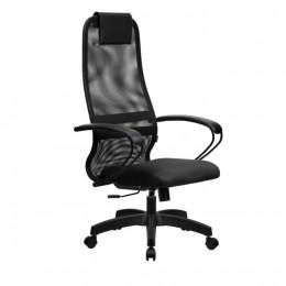 кресло руководителя Гелакси ВР-8 пластик