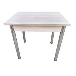 стол кухонный царговый. прочный устойчивый