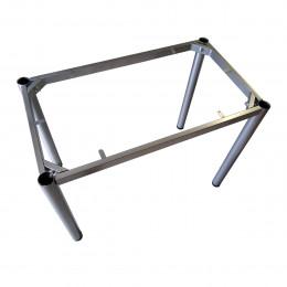 Подстолье 1000х600 разборное металлическое для стола