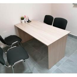 стол переговорный прямоугольный малый