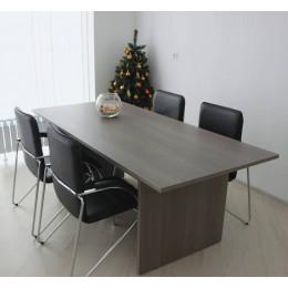 стол переговорный прямоугольный большой