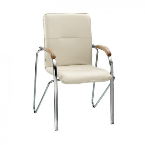 стул кресло Самба бежевый Казань